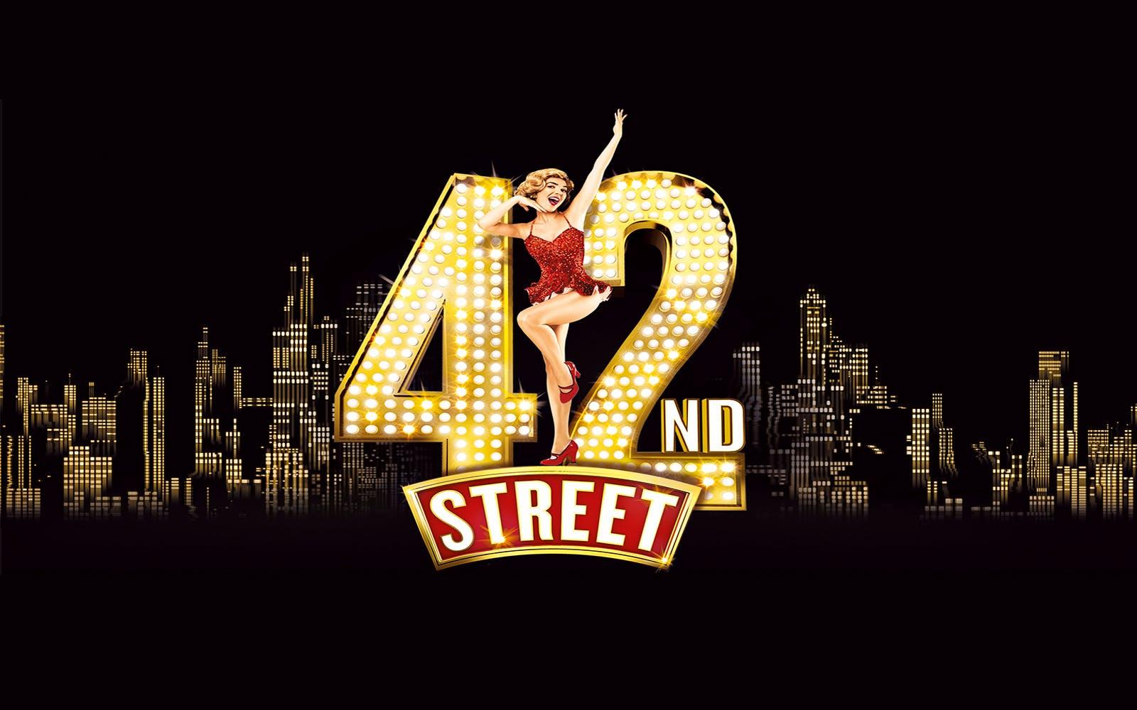 42nd street 2
