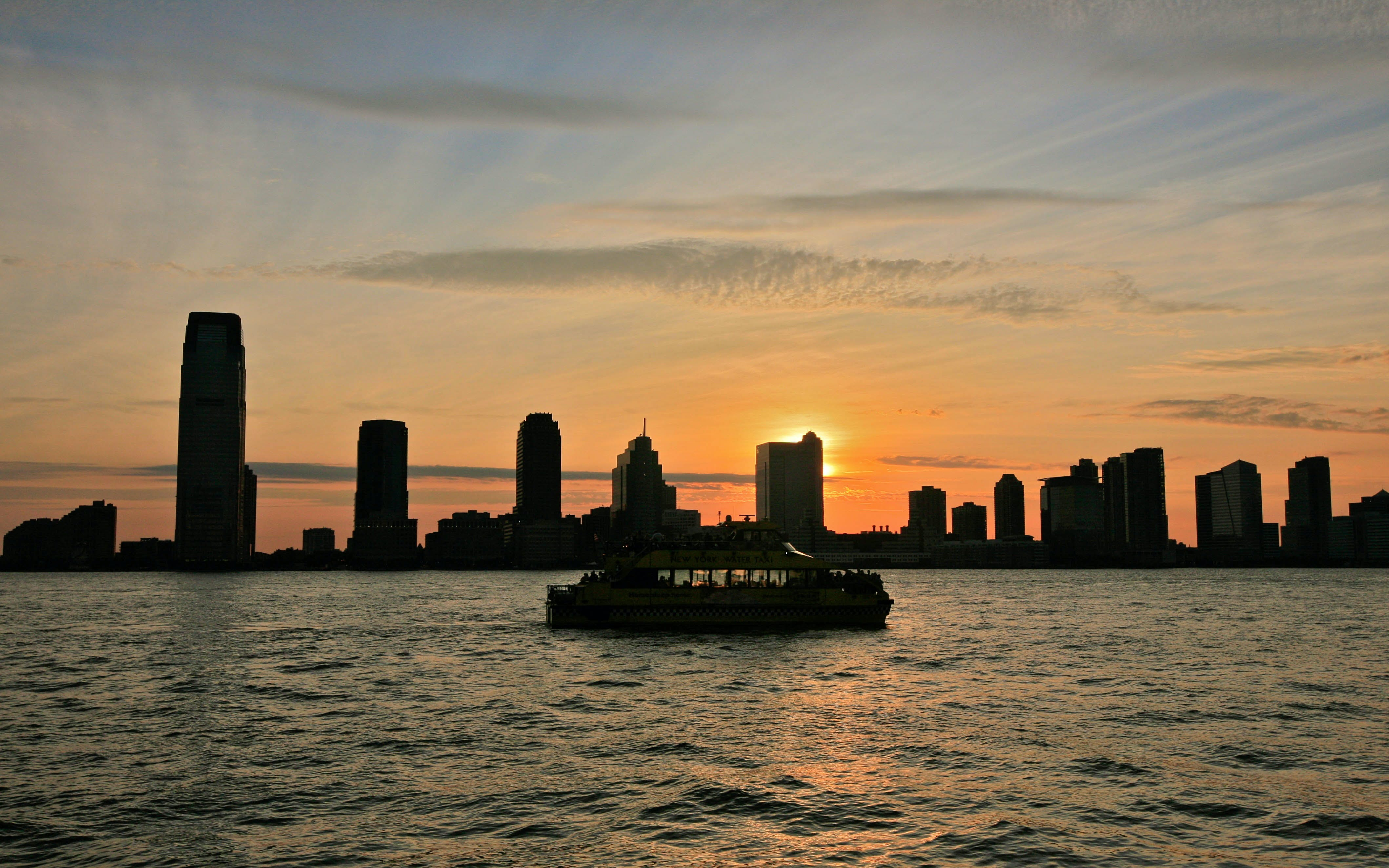 nyc sunset cruise-2