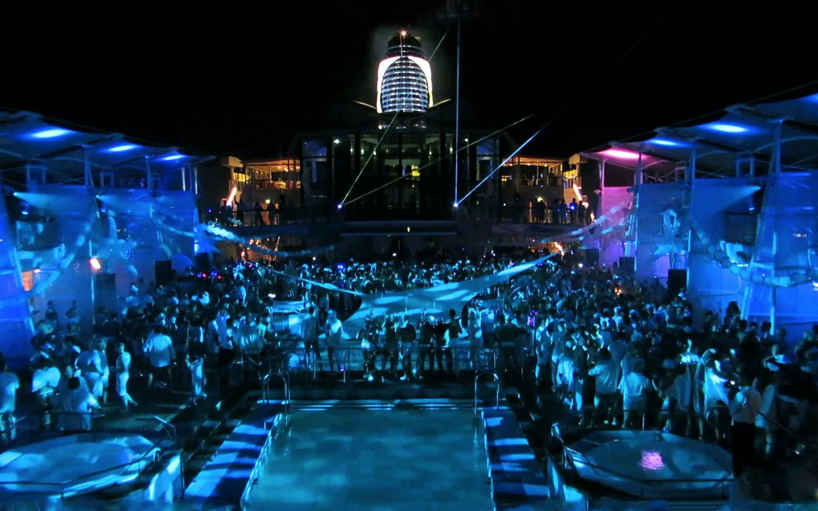 quiet clubbing- party cruise with circleline-3