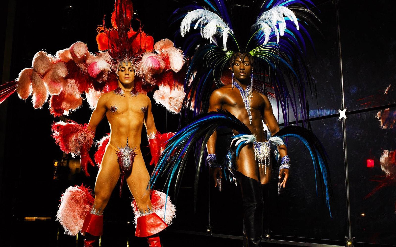 Cheap Las vegas show tickets- Zumanity