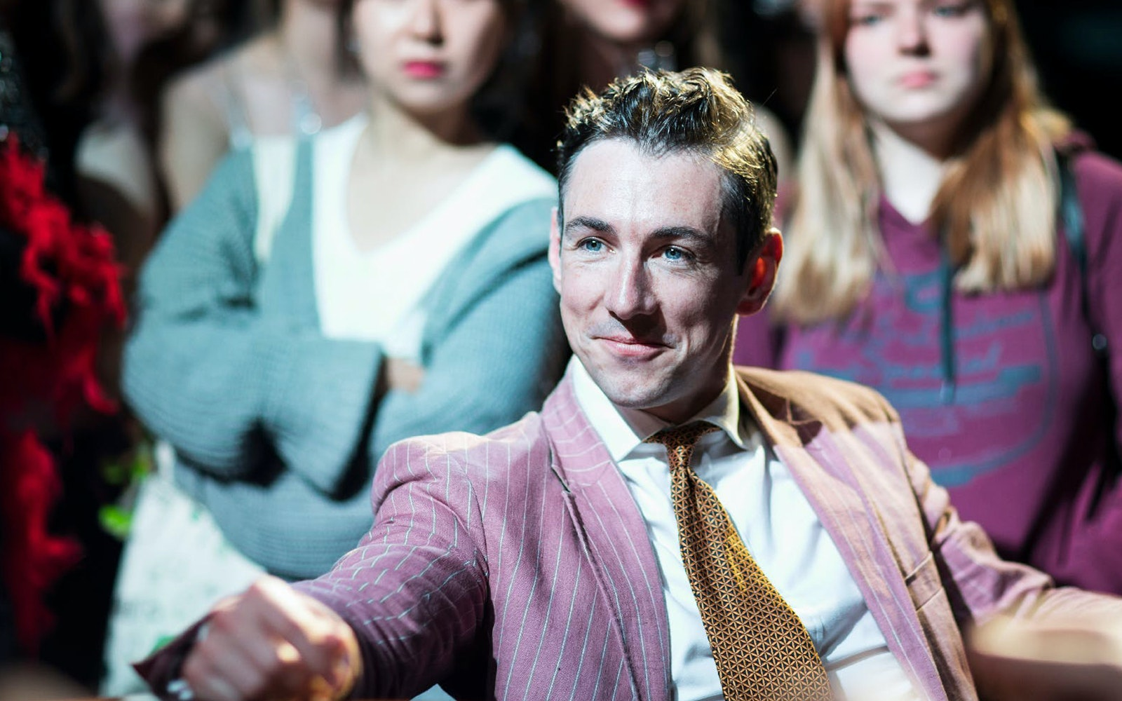 The Great Gatsby West End Discount Tickets