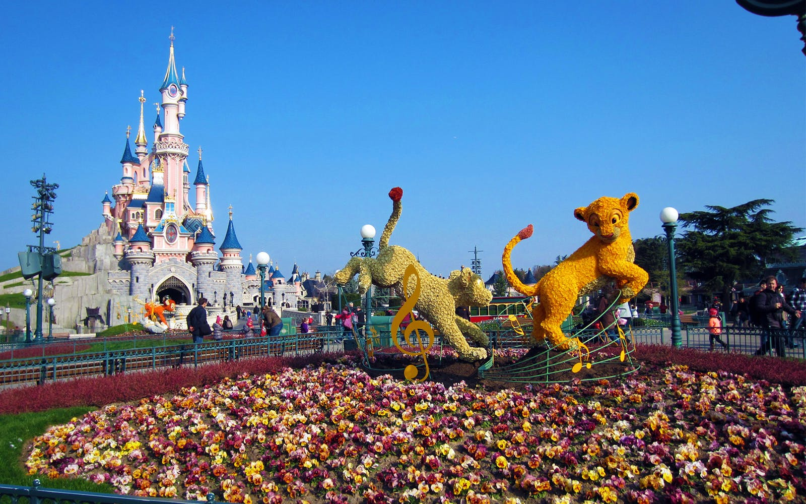 Disneyland Paris Multiday Tickets
