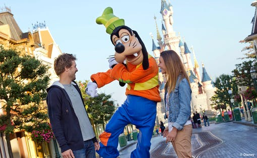 Disneyland® Paris Multiday Tickets