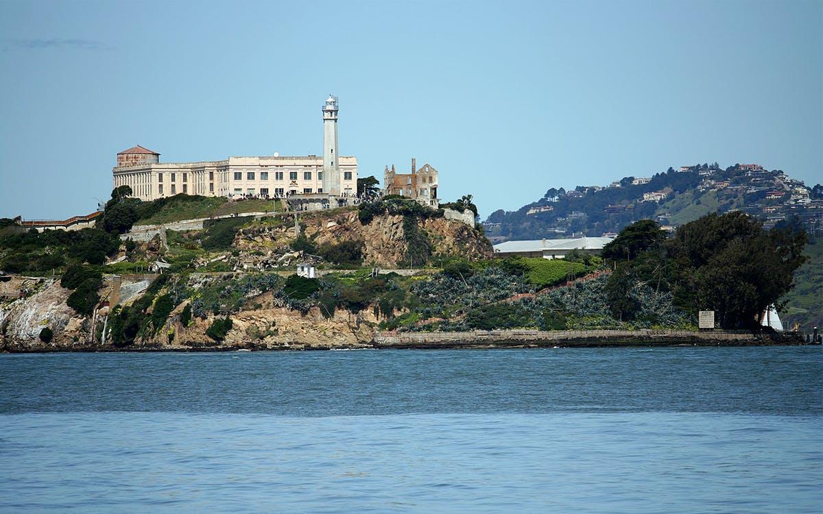 Fogcutter Adventure With Alcatraz San Francisco Tickets