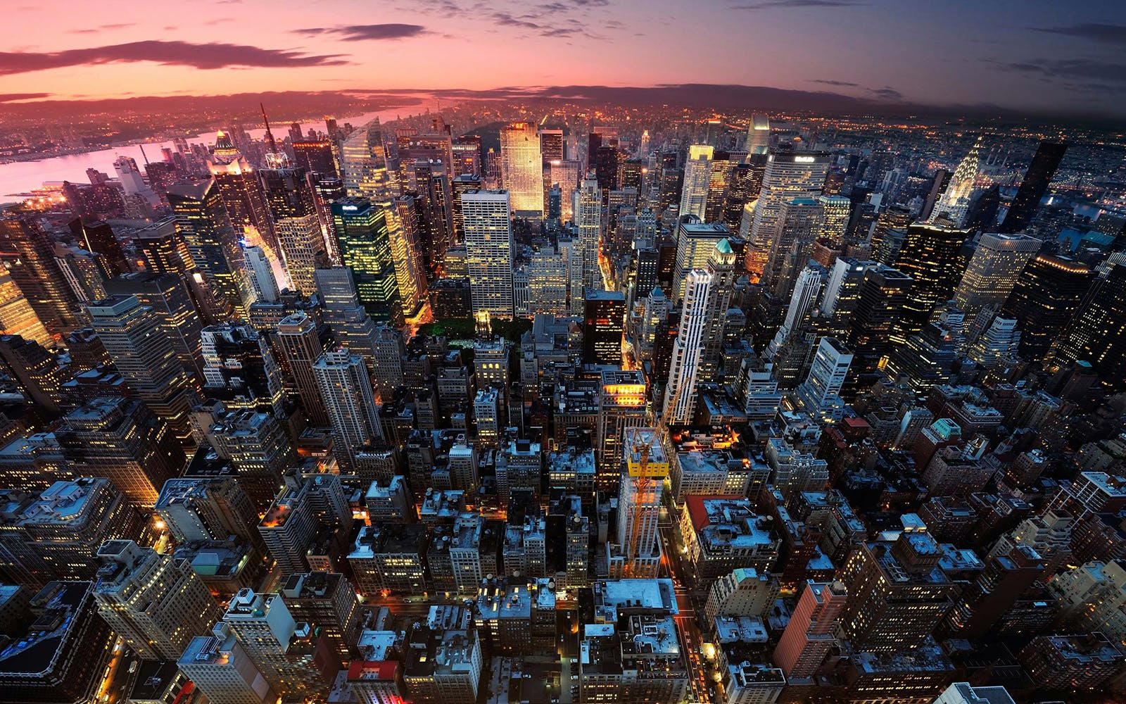 aerial photography: new york and beyond -2