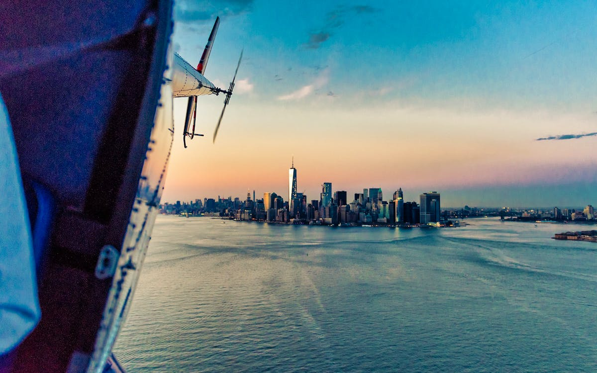 aerial photography: new york and beyond -1