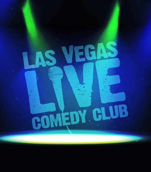 Best Vegas Comedy Shows - las vegas live comedy club