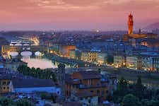 Best Tours in Rome - Florence - 1