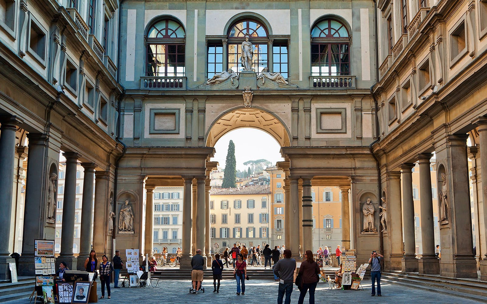 full day tour of florence by high-speed train-3