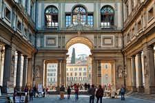 Best Tours in Rome - Florence - 3
