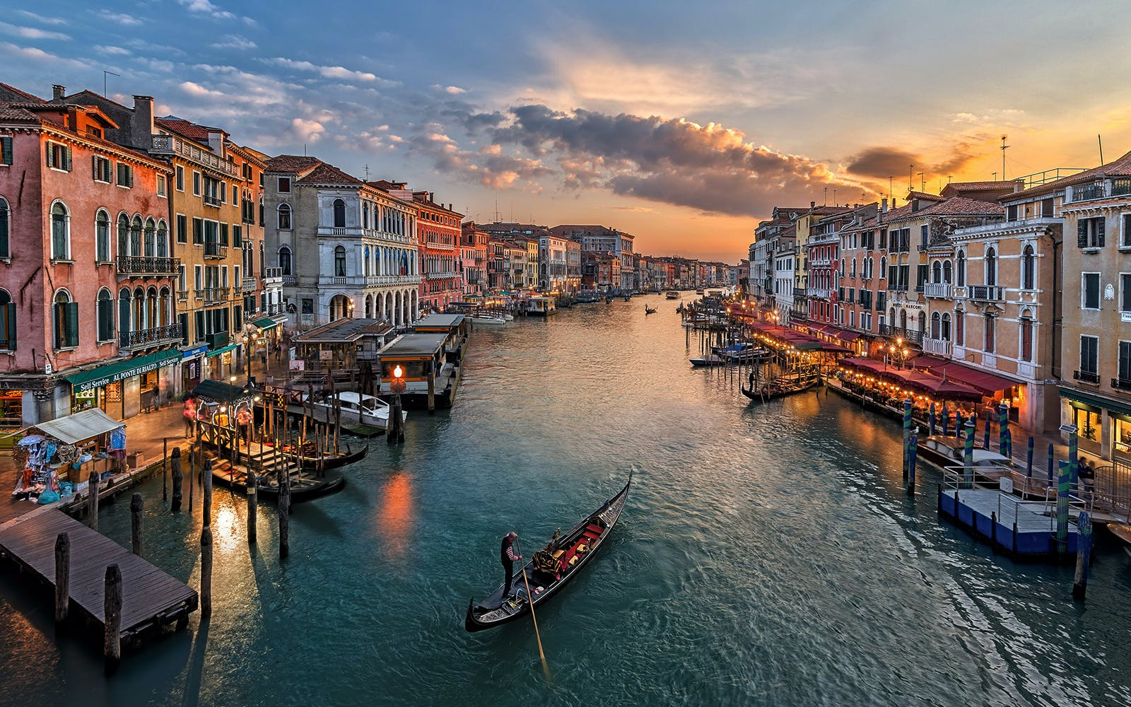 full day tour of venice by high-speed train-1