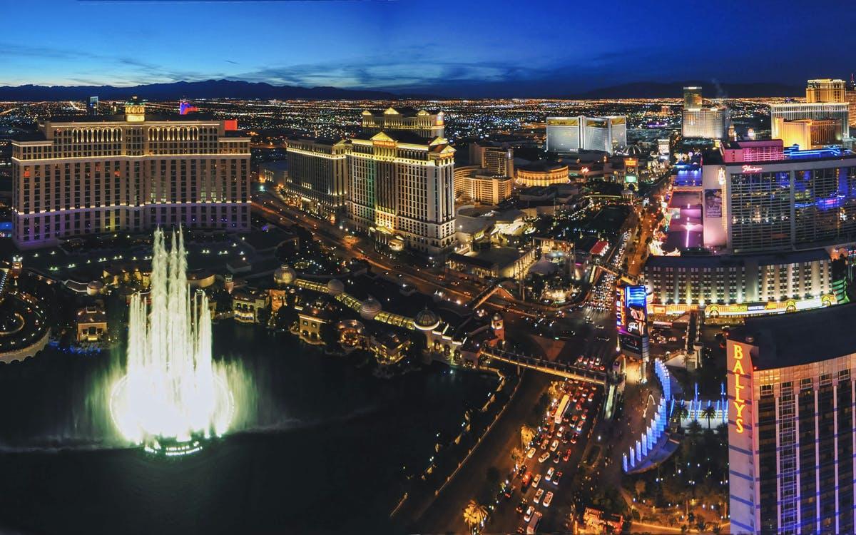 Las Vegas Touren