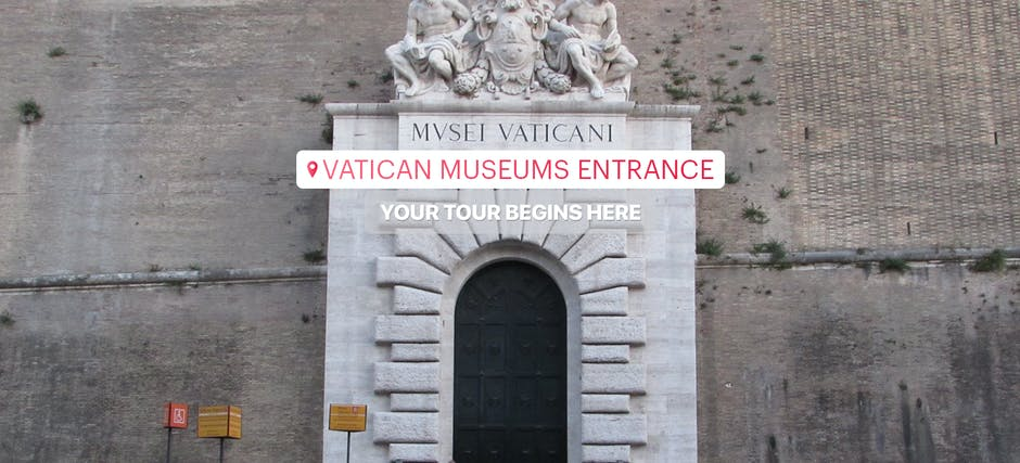 Skip the Line Tickets to the Vatican Museums and Sistine Chapel