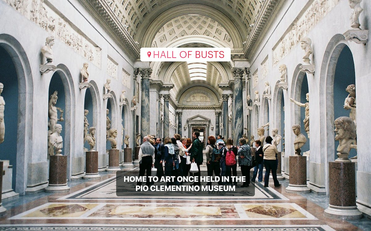 skip the line tickets to the vatican museums and sistine chapel-6
