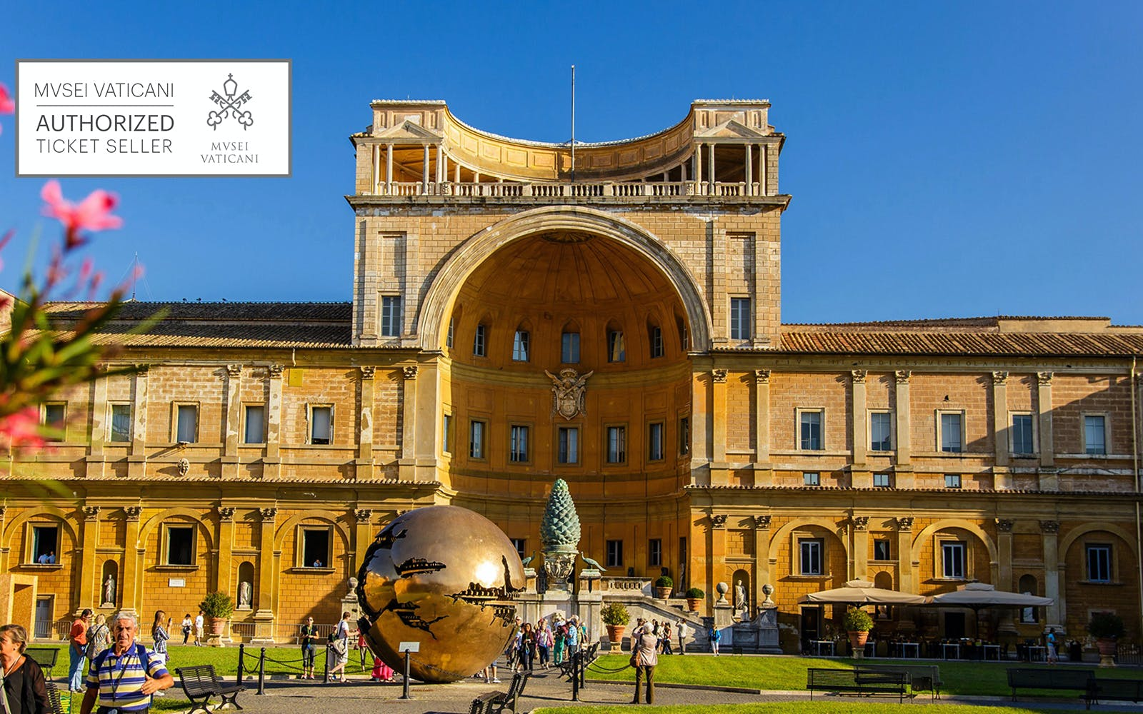skip the line tickets to the vatican museums and sistine chapel-1