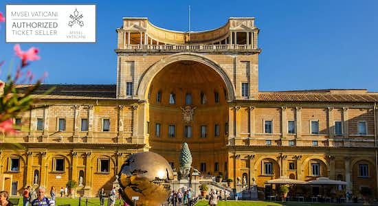 Vatican tours - Guided Vatican Tours