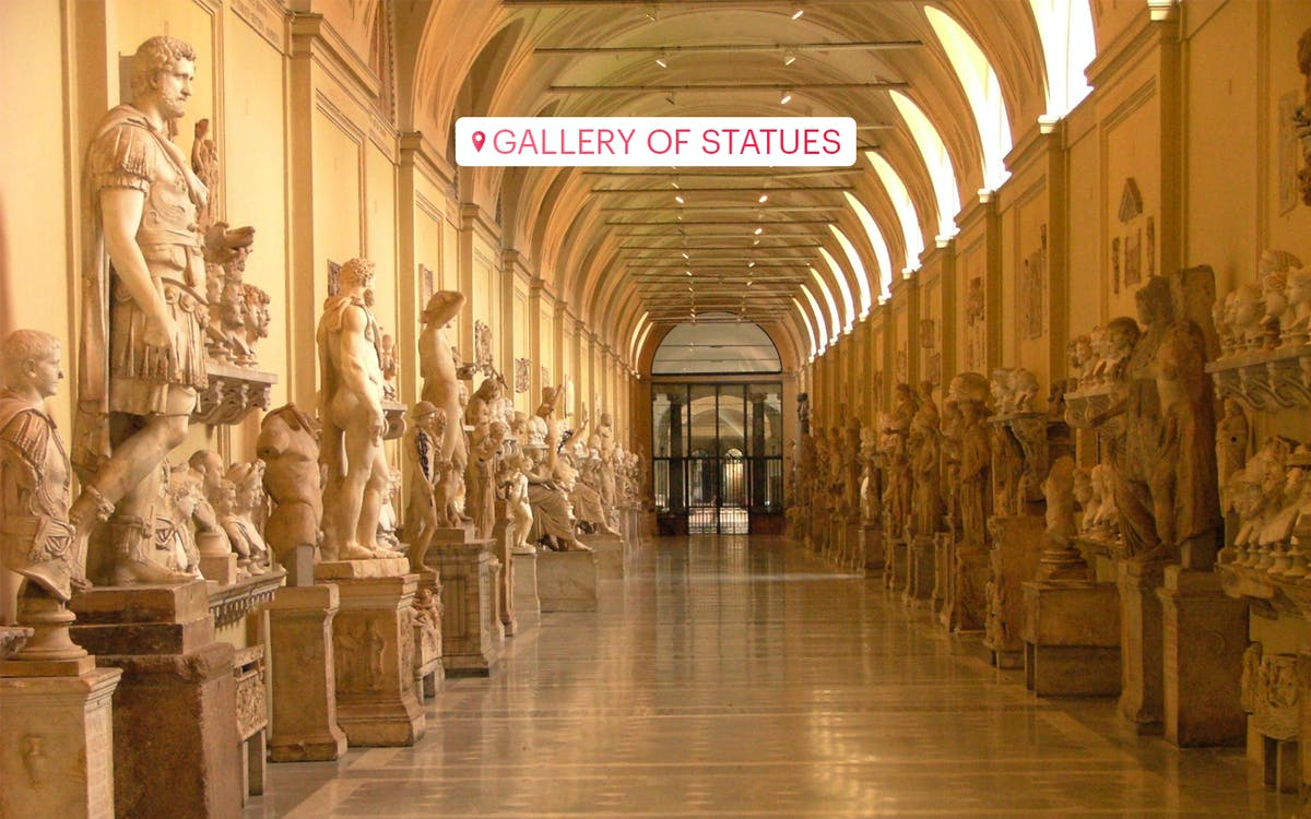 skip the line tickets to the vatican museums and sistine chapel-5