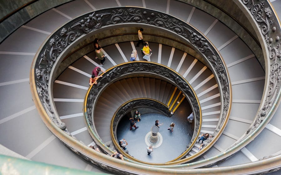 skip the line tickets to the vatican museums and sistine chapel-0