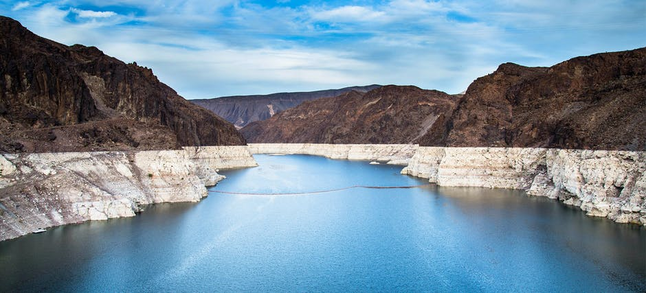 Visionary Air and Hoover Dam Bus Tour