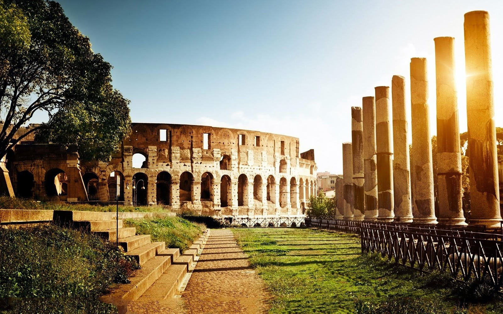 Priority Access: 3.5-Hour Guided Tour of Colosseum & Ancient Rome