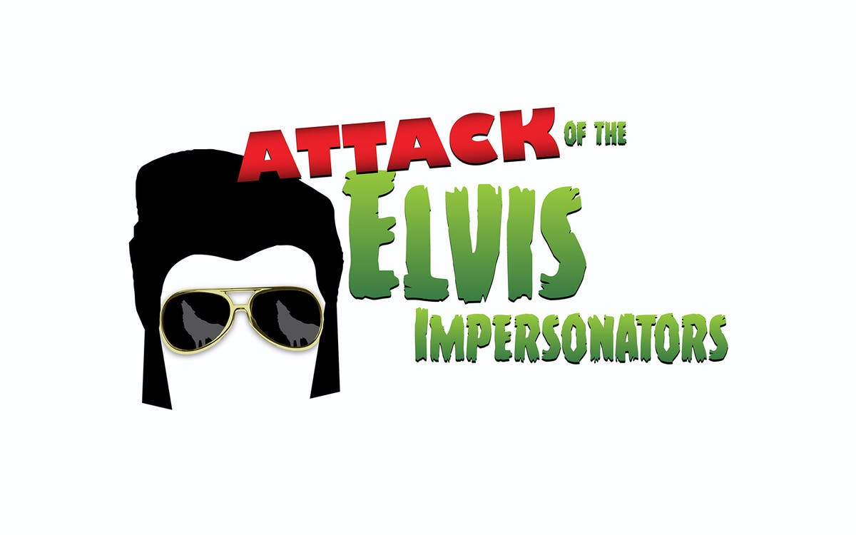 attack of the elvis impersonators-1