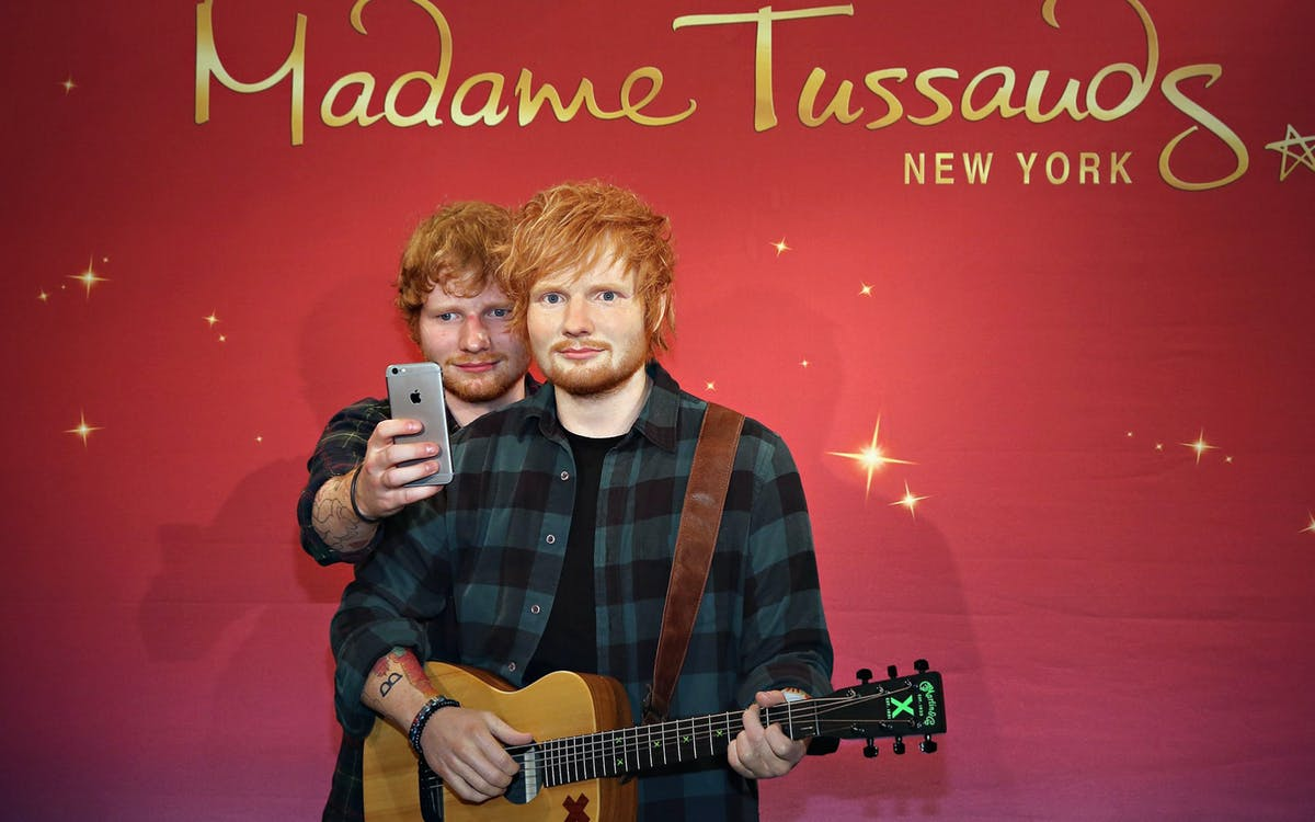 madame tussauds new york -1