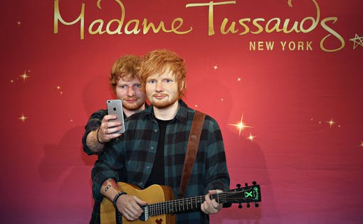 Madame Tussauds New York with VIP Fast Track Access