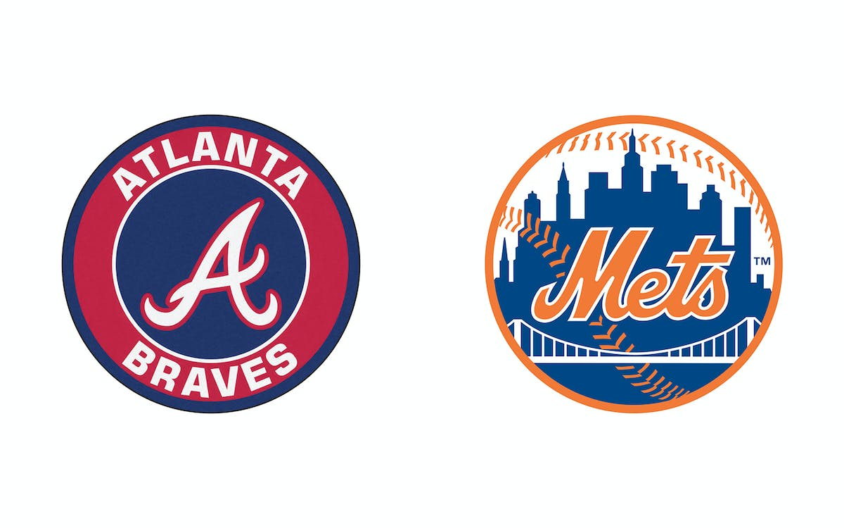 atlanta braves @ new york mets-1