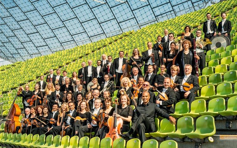 Arabella Steinbacher In Brahms Violin Concerto Amsterdam Headout