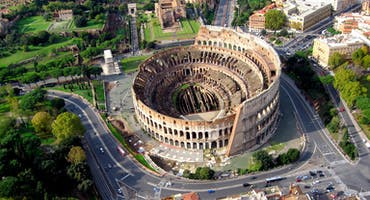 Tickets to Colosseum, Roman Forum and Palatine Hill