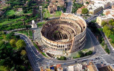 Rome promo codes