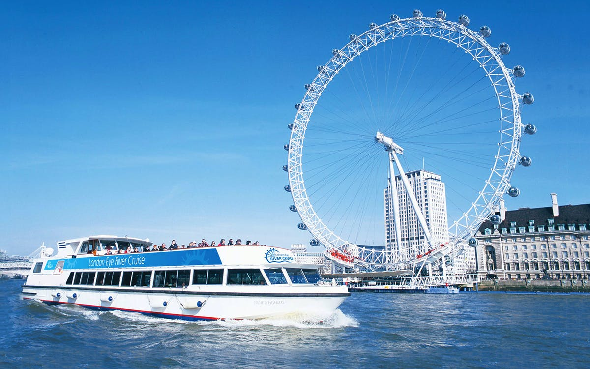 london eye ticket with 24 hours unlimited thames cruise-1