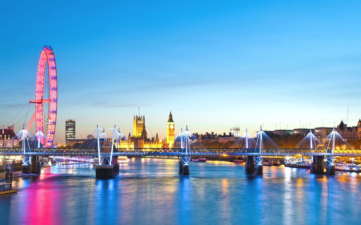london eye tickets and 24 hours thames river cruise combo-3