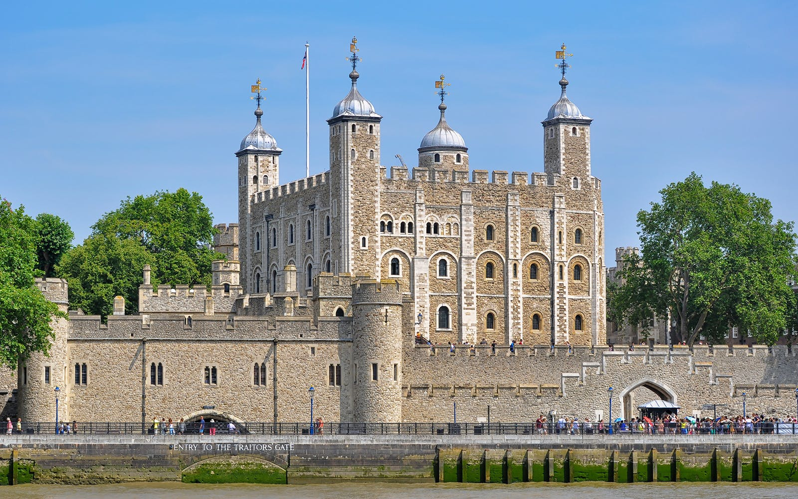 tower of london tickets with thames river cruise-3