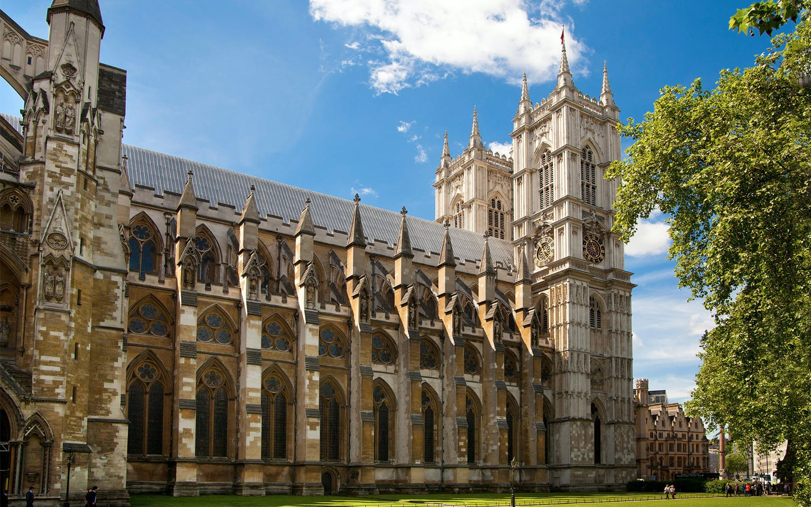 westminster abbey tickets and 24 hrs thames river cruise combo-2