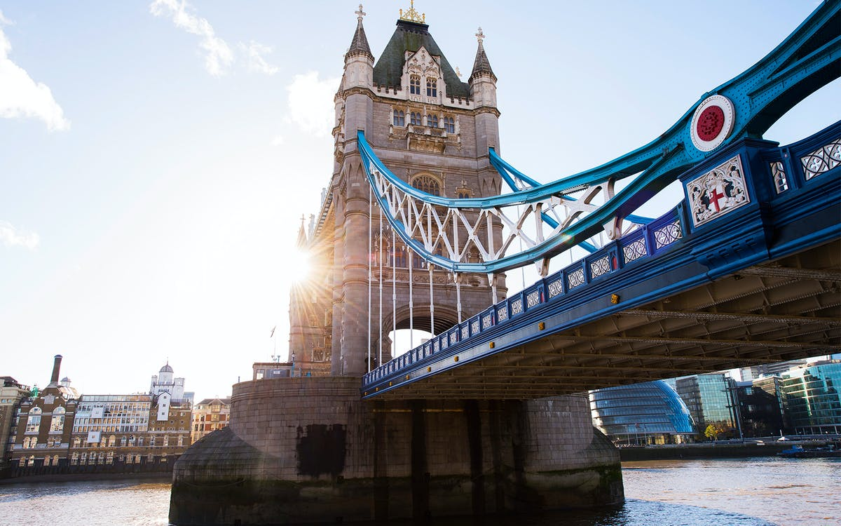 tower bridge exhibition tickets and 24 hours thames river cruise combo-3