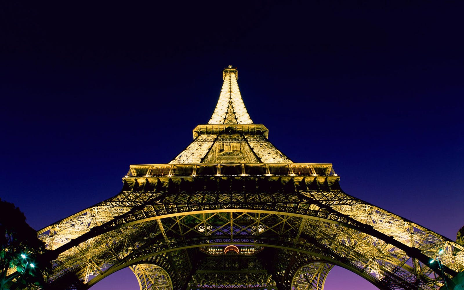 Eiffel Tower VIP: Priority Access to the Summit & VIP Lounge