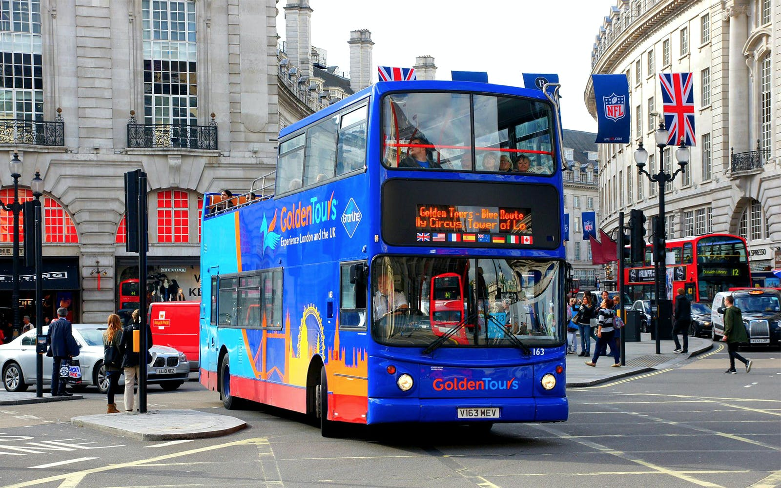 hop-on-hop-off london bus tour: 2-day pass-3