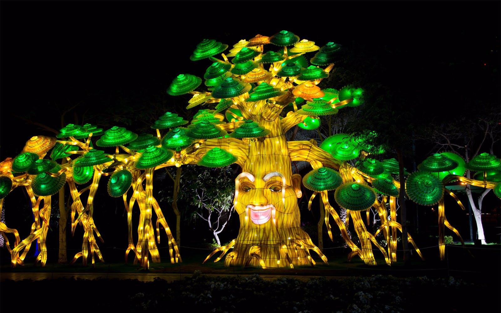 Garden Glow Dubai