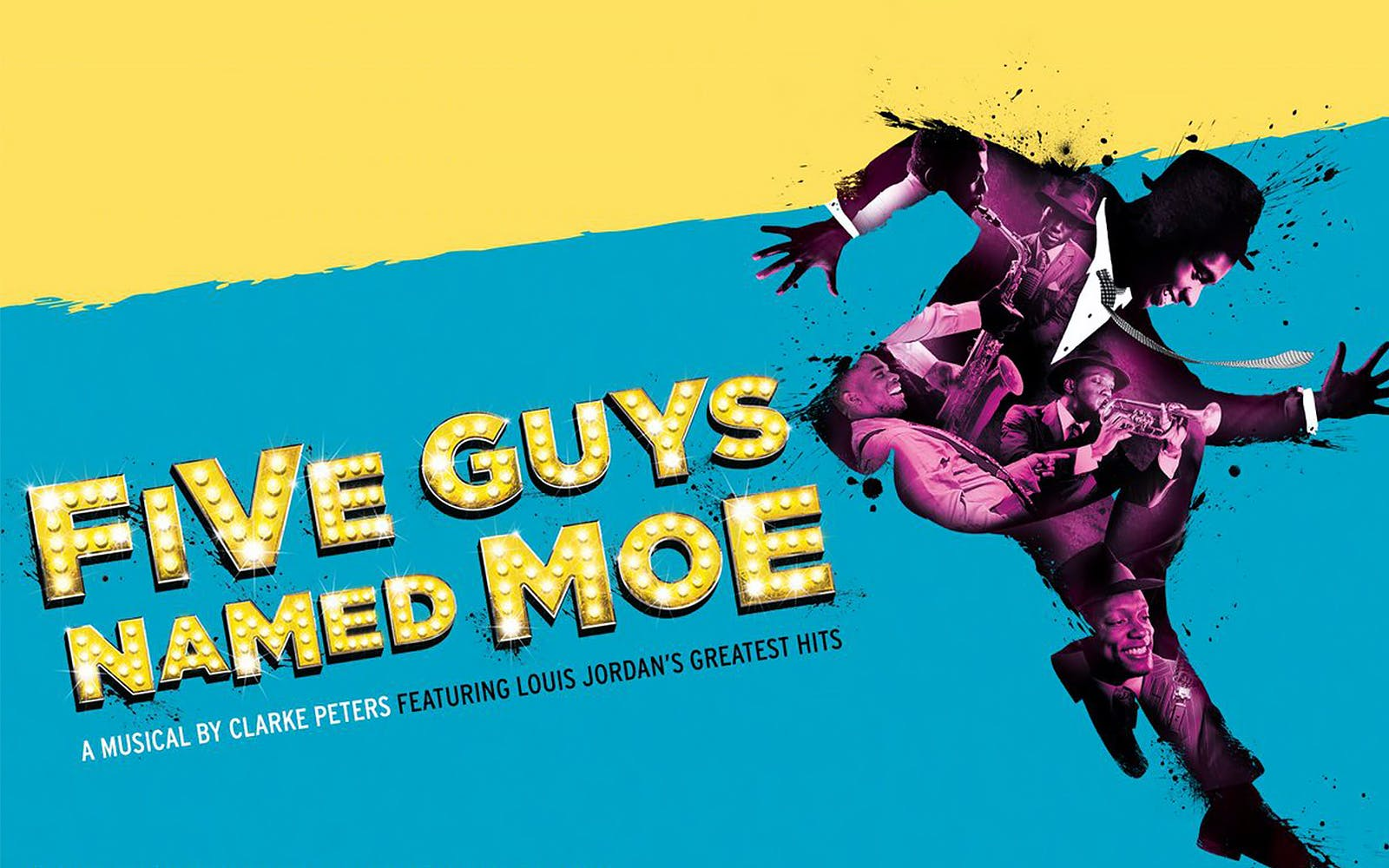 five guys named moe-1