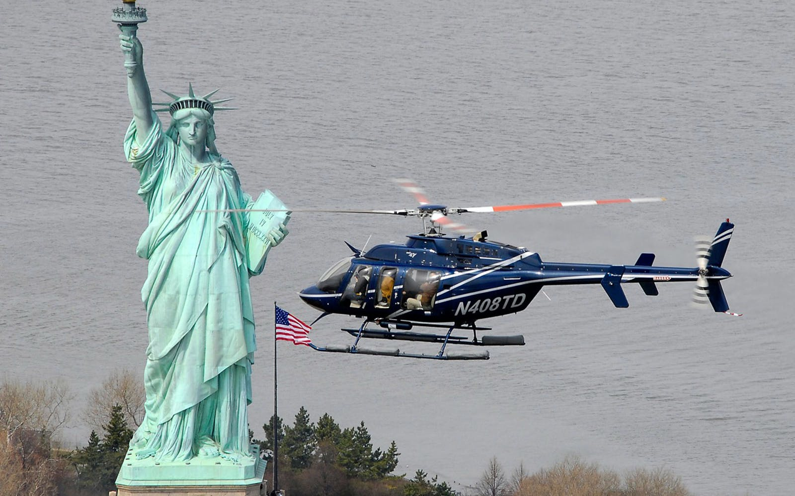 nyc helicopter tour - 20 minutes-3