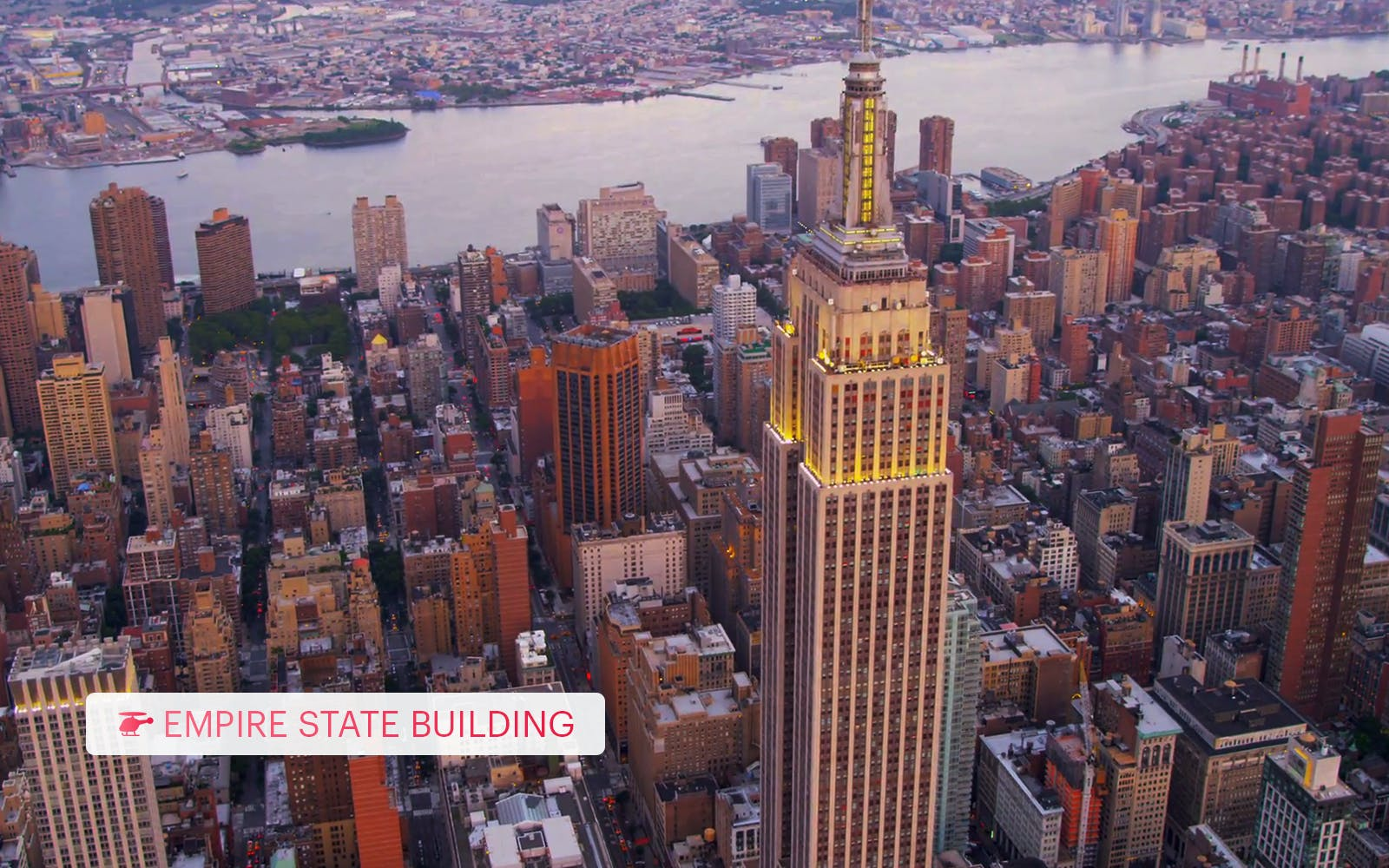 30 minutes nyc helicopter tour with heliport fee-8