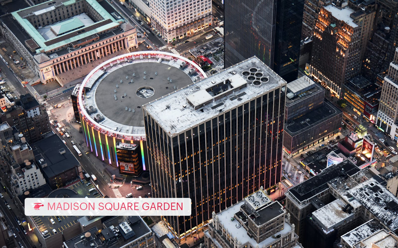 30 minutes nyc helicopter tour with heliport fee-10