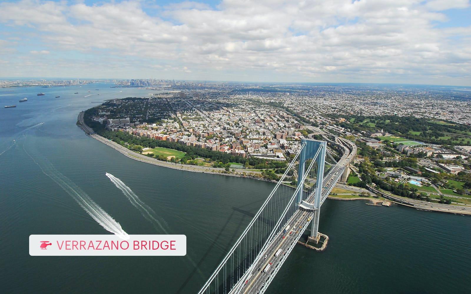 30 minutes nyc helicopter tour with heliport fee-17
