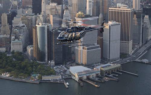 New York Helicopter Tours Guide
