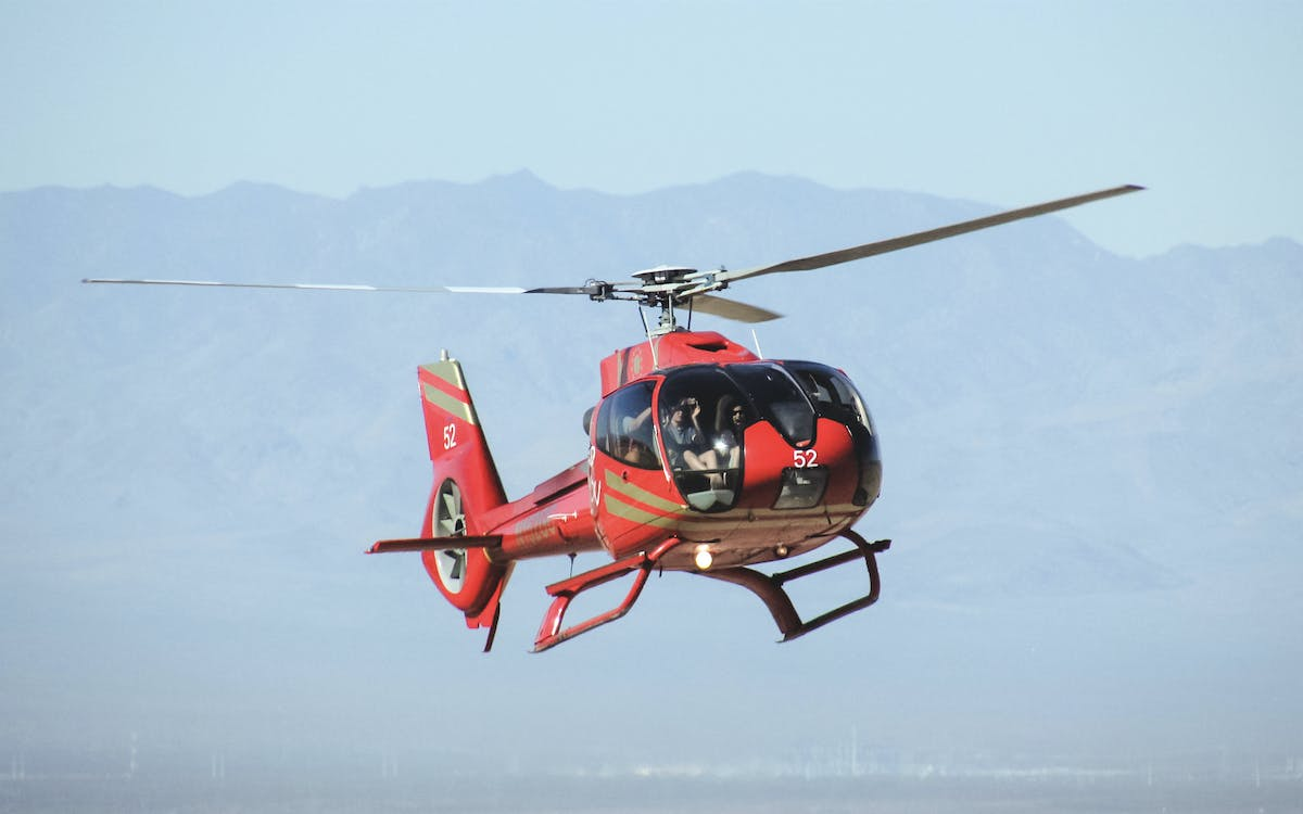 grand canyon north rim helicopter tour with optional jeep excursion (self-drive)-1