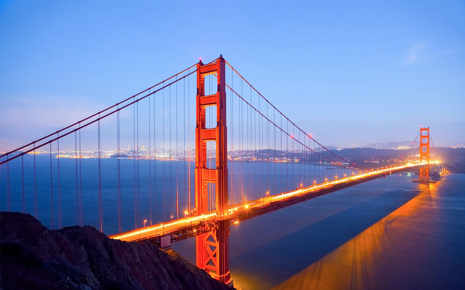 San Francisco City Tour and Escape from the Rock Cruise