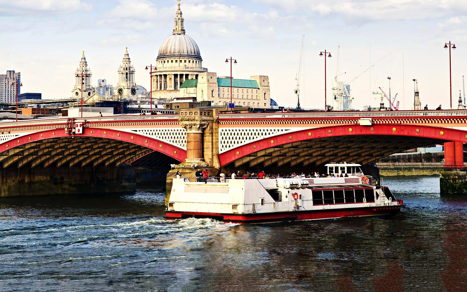 london hop on hop off bus tours - 5