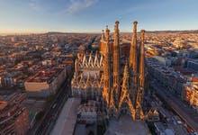 skip the line Sagrada Familia tickets