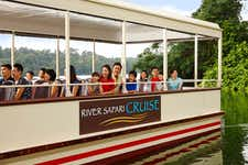 Best Things to do in Singapore - River Safari - 3